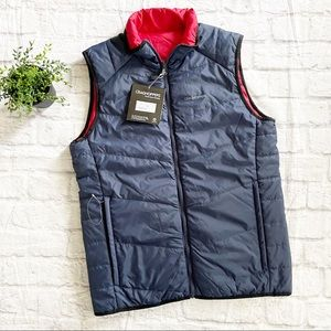 NWT CragHoppers Men's Compress Lite Vest Small